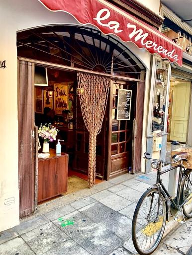La Merenda - Nice ©lepetitlugourmand