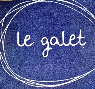 Plage Le galet ©lepetitlugourmand