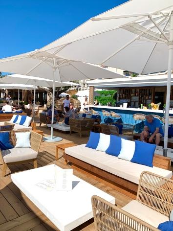Le Lounge et Bar Les Canailles ©lepetitlugourmand