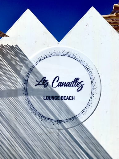 Plage Les Canailles ©lepetitlugourmand