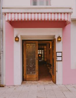 Hôtel Amour Nice ©Przemyslaw Niecieki